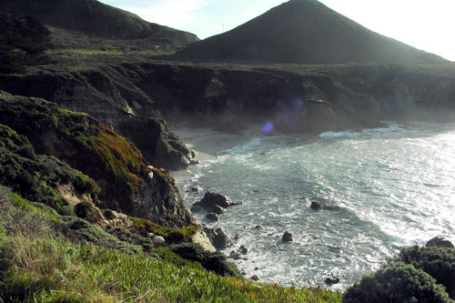 Sunny Coast