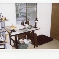 Art/Meditation room