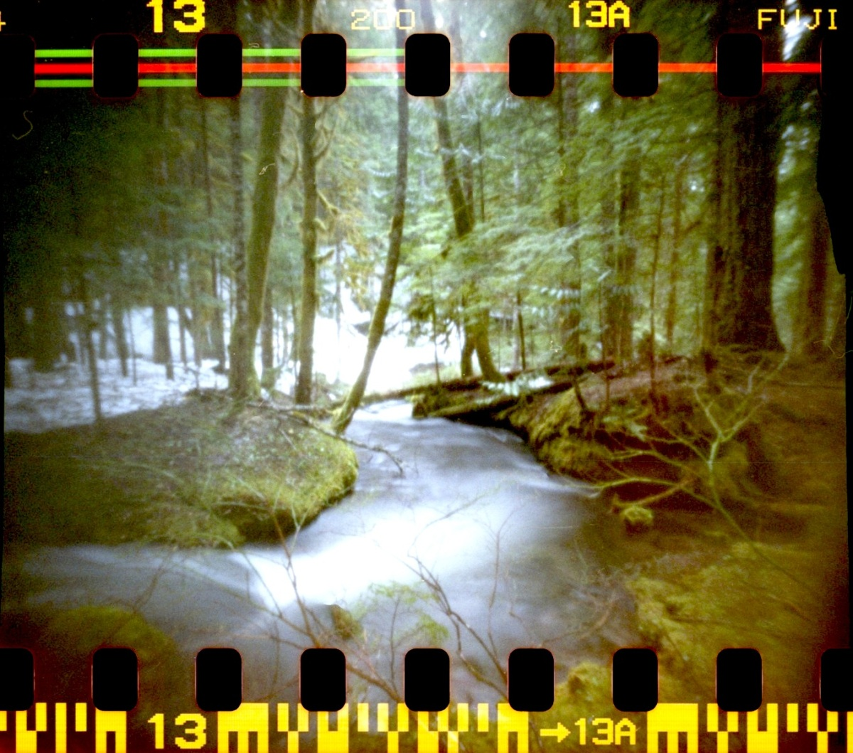 Worldwide Pinhole Photography Day!