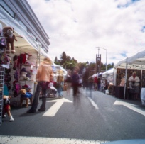 Astoria street fair