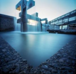 Seattle Fountain