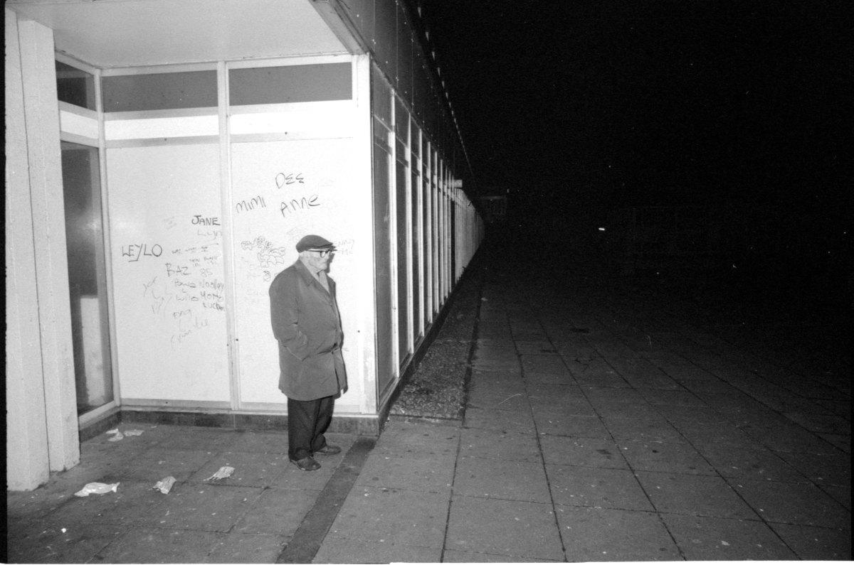 Bob Evans Pier Head Liverpool UK