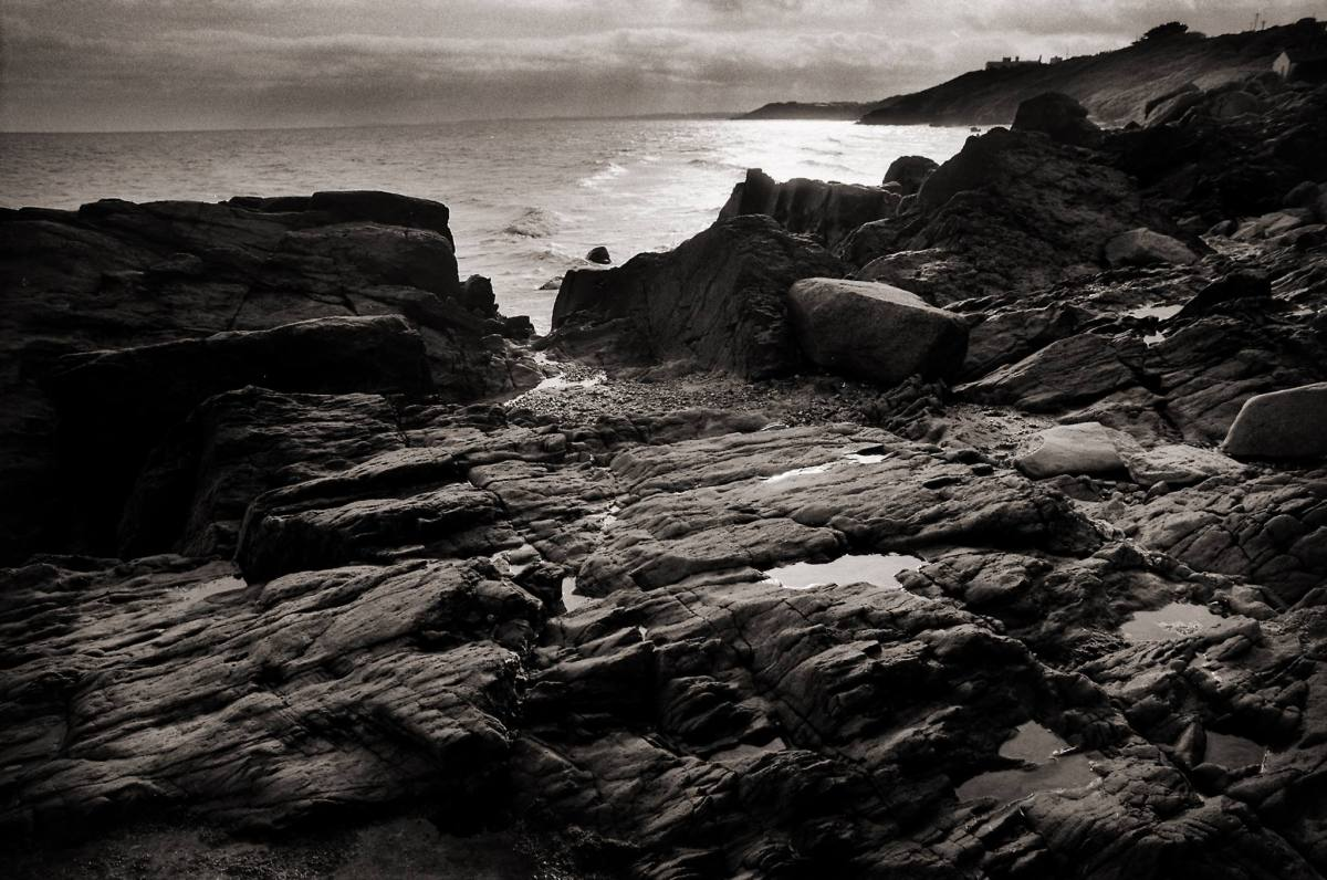 David O'Callaghan Ballymoney Beach, Wexford Ireland