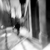 Dispatches from a shy street photographer: user error