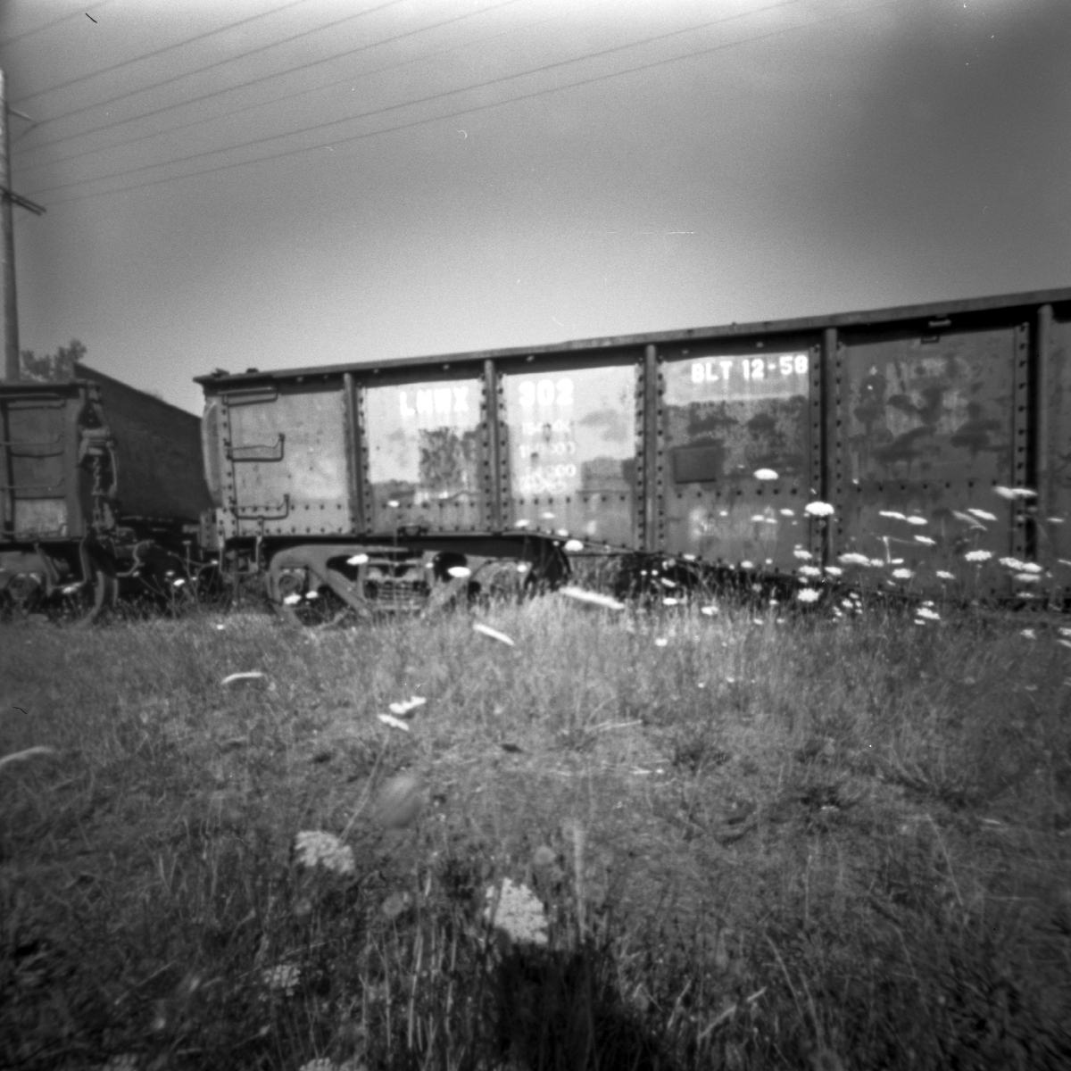 Ondu 6x6 M2 + Acros 100 @ 3 seconds.