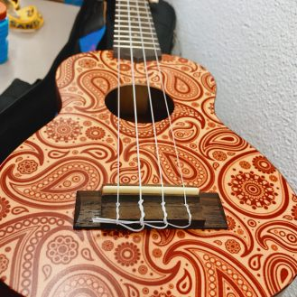 5/25: Any day that starts with Ukulele is a good day.