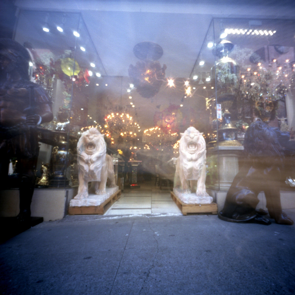 Chinatown Pinholeday