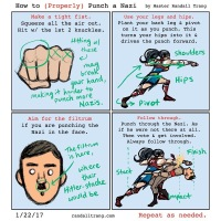 On the morality of punching Nazis