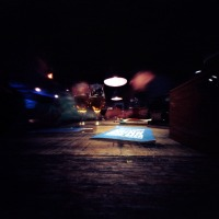 Pinhole shots in pubs, Norwich